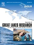 Journal of Great Lakes Research Cover